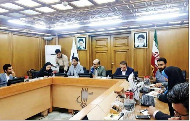 شورا شهرداري