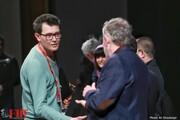 گزارش تصویری   اختتامیه سیوهفتمین جشنواره جهانی فیلم فجر