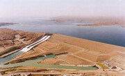 ورودی آب به سدهای خوزستان کاهش یافت |  تشکیل پرونده برای بازسازی ۱۰۰ هزار واحد مسکونی