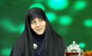 ببینید | آرزوی مادر شهید مجید قربانخانی
