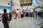 سریلانکا روادید فرودگاهی برای شهروندان ۳۹ کشور را لغو کرد