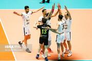 شهرداری ورامین قهرمان والیبال آسیا شد