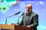 تکمیل بیش از ۴۱ هزار هکتار از کمربند سبز شهر تهران