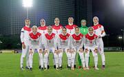 مرحله دوم فوتبال انتخابی دختران زیر ۱۹ سال آسیا؛ تساوی ایران برابر میزبان