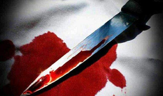 قتل با چاقوی میوهخوری براي گم شدن یک پیراهن مردانه!