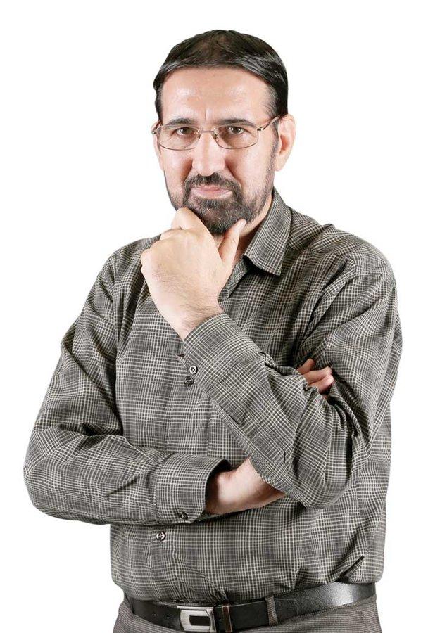 علی الله سلیمی