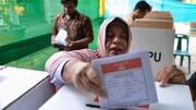 اندونزی | صدها نفر تلفات کاری در پیچیدهترین انتخابات جهان