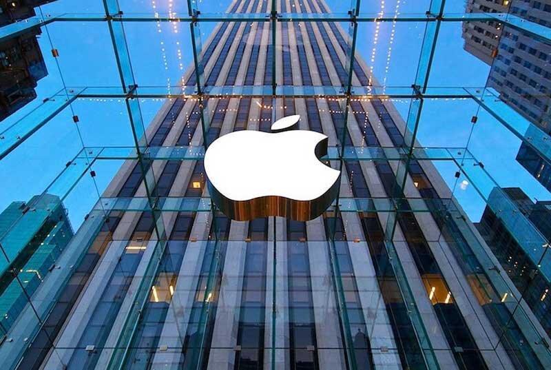 اپل اپلیکیشنهای رقیب عرضه كننده اسکرین تایم را حذف میکند