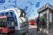 افزایش قیمت بلیت مترو و اتوبوس از دوشنبه ۹ اردیبهشت