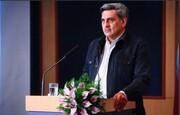 حناچی در همایش حراستهای کل استان تهران حضور یافت