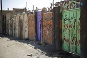 شناسایی ۲۰۰۰ ملک ناایمن و ۸۵ پلاک قرمز در منطقه ۱۲ تهران