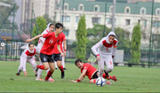 فوتبال انتخابی دختران زیر ۱۹ سال آسیا؛ شکست جوانان ایران برابر کره جنوبی