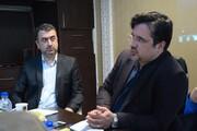 بازگشایی پارک فناوری و مرکز نوآوری شهرداری تهران