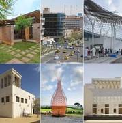پروژه احیای خیابان انقلاب برگزیده یک جایزه معماری