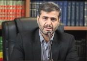 """""""علی القاصی مهر"""" دادستان عمومی و انقلاب تهران شد"""