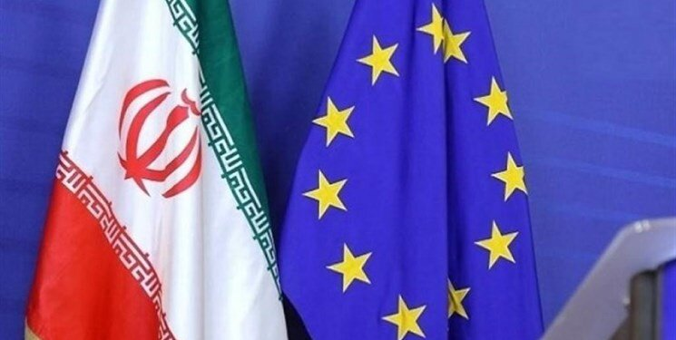 ایران و اروپا