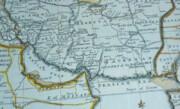 ۵ نقشه دریایی ایرانی در سطح بینالملل منتشر شد