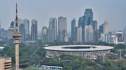 انتقال پایتخت اندونزی به زیستگاه اورانگوتانها