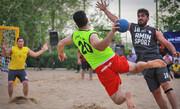 قرعهکشی مسابقات هندبال ساحلی آسیا انجام شد