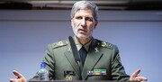 اقدام ترامپ در تروریستی خواندن سپاه هیچ تاثیری در راهبرد منطقهای ایران ندارد