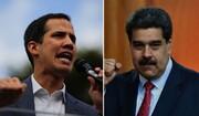 دولت ونزوئلا: کودتای کوچک عوامل ارتش درحال خنثی شدن است