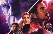 سینمای ۲۰۱۹ | انتقامجویان: پایان بازی