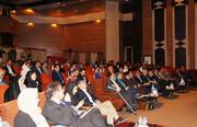 نخستین همایش بینالمللی صلح و حل منازعه در دانشکده مطالعات جهان برگزار شد