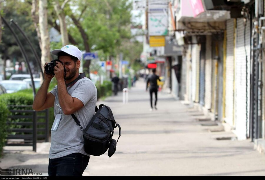 نخستین فتوماراتن ایران