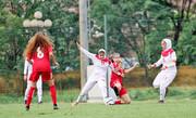 فوتبال دختران زیر ۱۹ سال آسیا؛ ناکامی ایران از صعود به مرحله نهایی
