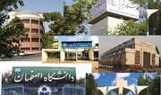اثرگذارترین دانشگاههای ایران بر اساس نظام رتبهبندی تایمز کدامند؟