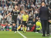 نیمه نهایی لیگ قهرمانان اروپا؛ پیروزی آژاکس مقابل تاتنهام