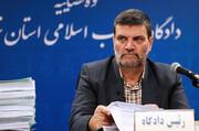 اظهارات متهمان موسسه البرز ایرانیان | کارمندم، رانندهام، نمیدانم، بیگناهم ...