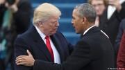 اوباما درباره دونالد ترامپ فیلم تهیه میکند