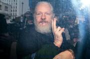 دادگاه استرداد جولیان آسانژ به آمریکا فوریه ۲۰۲۰ برگزار میشود