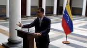 کاراکاس ادعای پامپئو درباره برنامه فرار مادورو را اخبار جعلی دانست