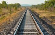 ورود چینیها به ساخت راهآهن چابهار- مشهد