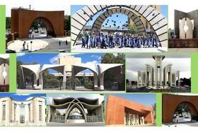 حضور ۳۵ دانشگاه ایرانی در نظام رتبهبندی جهان اسلام