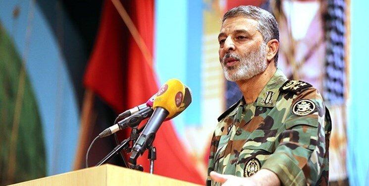روایت فرمانده ارتش از فردی که تجاوز صدام به ایران را پیشبینی کرد