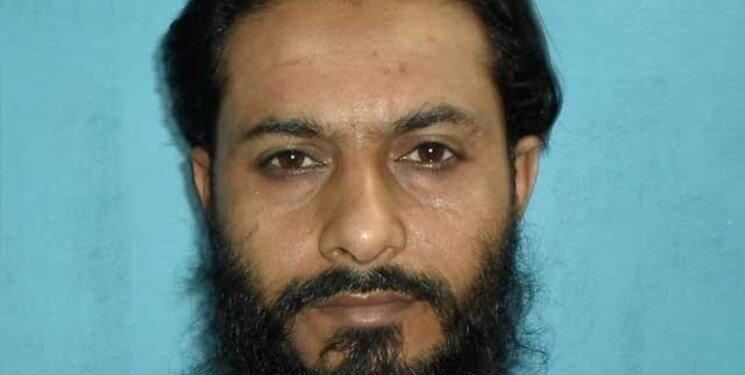 عضو ارشد جند الشیطان در کراچی به دام افتاد