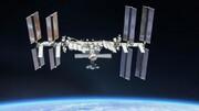 نقص فنی در ایستگاه فضایی | فضانوردان در سلامت هستند