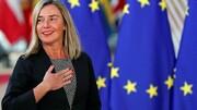 حمایت اتحادیه اروپا از کوبا در برابر تحریمهای آمریکا