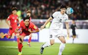 فدراسیون کره جنوبی اعلام کرد: بازی با تیم ملی ایران ۲۱ خرداد