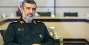 کمکهای سپاه به ارتش عراق در حوزه پدافند هوایی افزایش مییابد