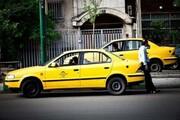 تجهیز ۶۰ درصدی خطوط تاکسیرانی تهران به پرداخت الکترونیک