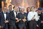 شش اسکار آلمانی برای زندگینامه آهنگسازی از آن سوی دیوار برلین