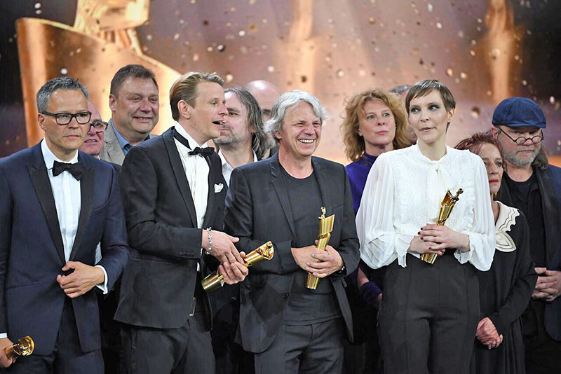 جوايز فيلم آلمان 2019