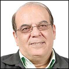 عباس عبدی-