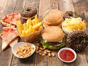 مصرف فست فودها عامل افزایش استرس در فصل امتحانات