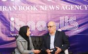 """کتاب و نشر ایران دچار """"شبه و نما"""" شده است"""