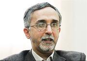 عبدالله ناصری: در حال حاضر انتخابات مجلس مساله اصلی مردم نیست